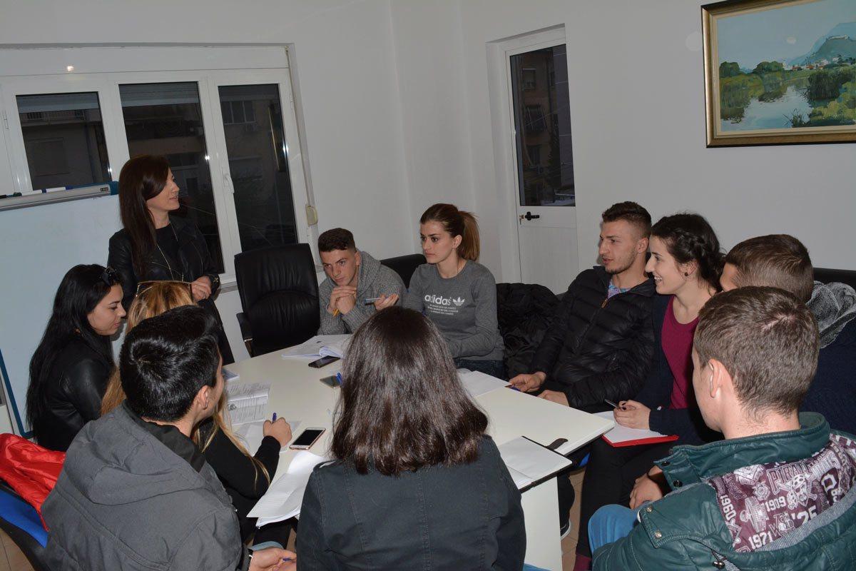 students-Albania-2016