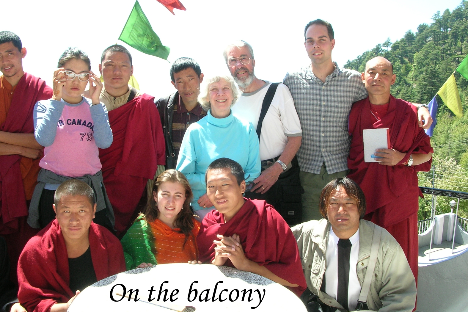 staff-students-Tibet-Charity