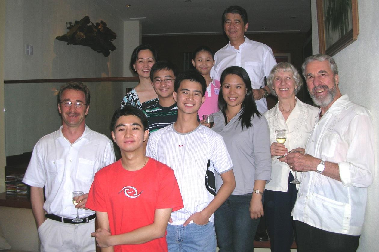 Company-group