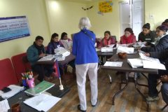 Bhupi-Daisy-teachers-workshop
