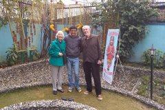 Bhupi-garden
