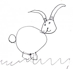 rabbit-drawing1