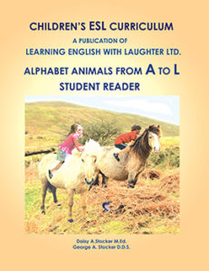 Alphabet Animals ESL for Children