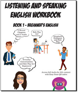 Listening and Speaking English | Learning English with Laughter